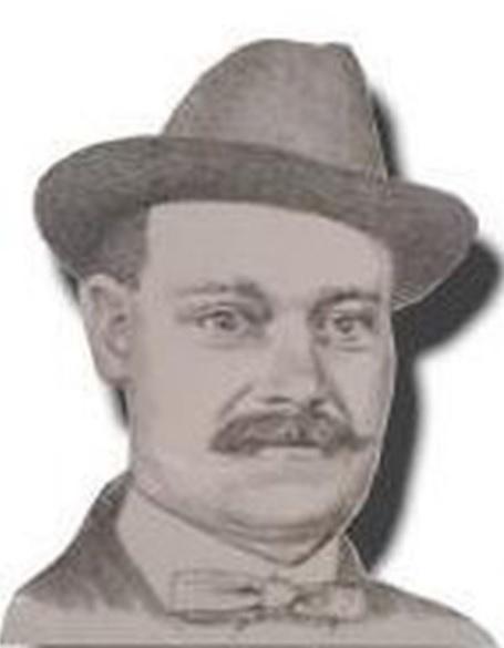 Detective Samuel Slater, Jr. | Grand Rapids Police Department, Michigan