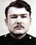 Police Officer Cecil Frank Sledge | New York City Police Department, New York