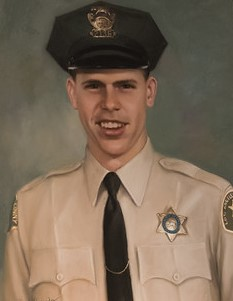 Deputy Sheriff John M. Slobojan | Los Angeles County Sheriff's Department, California