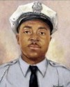 Patrolman Clarence Eugene Small | Newport News Police Department, Virginia