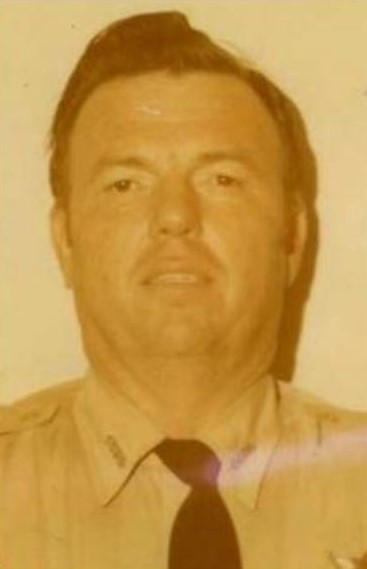Deputy Sheriff Joe Smith, Jr. | Cumberland County Sheriff's Office, North Carolina
