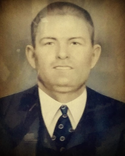 Deputy Sheriff DeWitt Talmage Smith | Cochran County Sheriff's Department, Texas