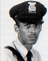 Police Officer Glenn E. Smith | Detroit Police Department, Michigan