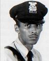 Police Officer Glenn E. Smith | Detroit Police Department, Michigan