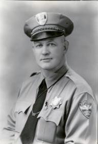 Deputy Sheriff Mitchell Leroy Smith | Gila County Sheriff's Office, Arizona