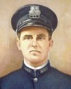 Captain Robert Hitchman Smith | Newport News Police Department, Virginia