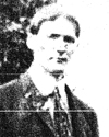 Chief of Police Samuel Henderson Smith   LaFollette Police Department, Tennessee