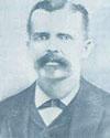 Deputy U.S. Marshal Thomas Calton