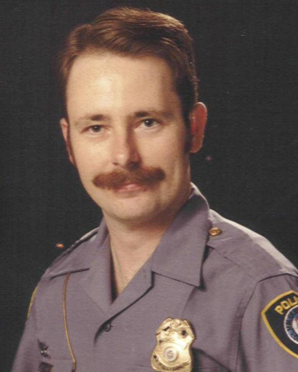 Patrolman Delmar Warren Tooman | Oklahoma City Police Department, Oklahoma