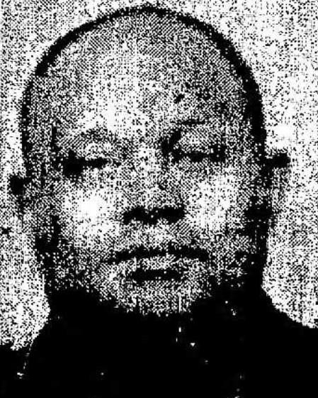 Patrolman William Jefferson Smith | Charleston Police Department, West Virginia