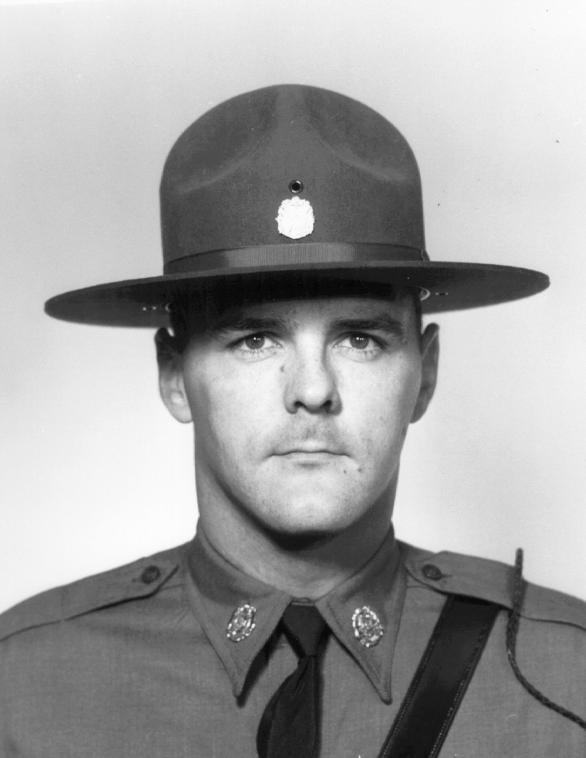 Trooper Gary Wayne Snodgrass | Missouri State Highway Patrol, Missouri