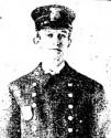 Police Officer Warren K. Snow   Detroit Police Department, Michigan