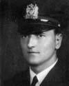 Detective Ferdinand A. Socha | New York City Police Department, New York