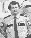 Deputy Sheriff Robert David Sorrell   Humphreys County Sheriff's Department, Mississippi