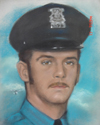 Police Officer Byron B. Soule, Jr. | Detroit Police Department, Michigan