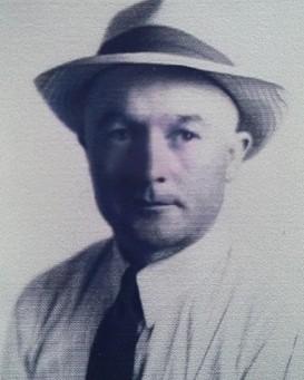 Marshal George Prentice Southwood   Burnside Police Department, Kentucky