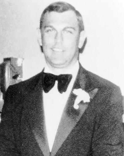 Patrolman Marshall Jefferson Sowders, Jr. | Longview Police Department, Texas