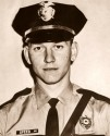 Police Officer Billy Paul Speed | Austin Police Department, Texas