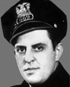 Patrolman George J. Sperakos | Chicago Police Department, Illinois