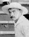 Railroad Policeman William Applestiel   Northern Pacific Railroad Police Department, Railroad Police