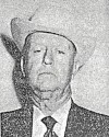 Sheriff Conner Grafton Spivey | Limestone County Sheriff's Office, Texas