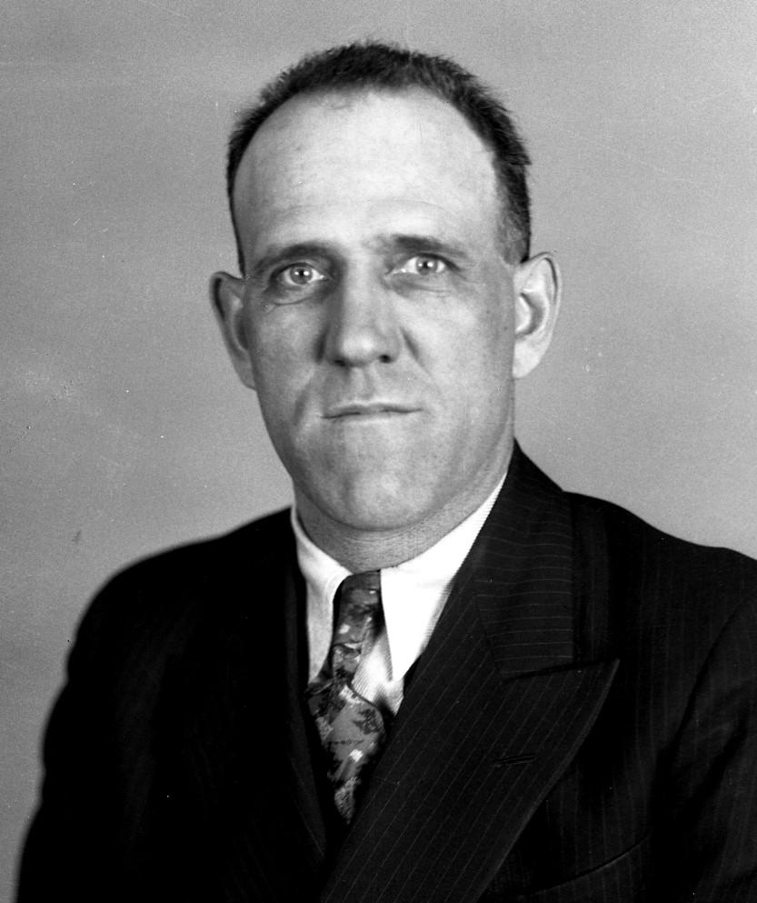 Detective Peter J. Sprott   Detroit Police Department, Michigan