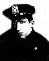 Patrolman Gerard Apuzzi, Jr. | New York City Police Department, New York