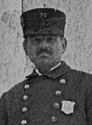 Police Officer William P. Staples | Everett Police Department, Massachusetts