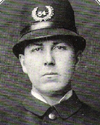 Patrolman John J. Stapleton | Dayton Police Department, Ohio