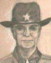 Deputy Sheriff Milton C. Starkey | Grant County Sheriff's Department, Indiana