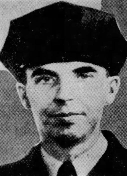 Trooper Marvin C. Archer | Illinois State Police, Illinois