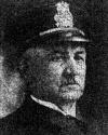 Lieutenant Frank M. Stearn   Johnstown Police Department, Pennsylvania