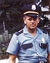 Patrolman Glen A. Stephens   Olive Hill Police Department, Kentucky