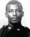 Patrolman Willie Stephenson | New York City Housing Authority Police Department, New York