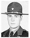 Patrolman David L. Sterner   Ohio State Highway Patrol, Ohio