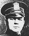 Patrolman Frank S. Stevens | Kansas City Police Department, Missouri