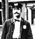 Police Officer Charles J. Stewart   Detroit Police Department, Michigan