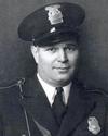 Deputy Sheriff Matthias Anthony