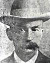 Police Captain Charles H. Stites | Vicksburg Police Department, Mississippi