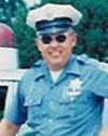 Patrolman Kenneth P. Stiverson | Fort Wayne Police Department, Indiana
