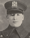 Patrolman William J. Stoeffel | New York City Police Department, New York
