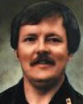 Deputy Sheriff James Eugene Stoltenow | Shawano County Sheriff's Department, Wisconsin