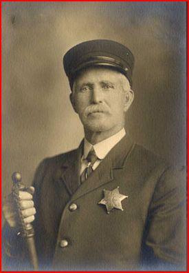 Patrolman John Riley Stonebraker   Salina Police Department, Kansas
