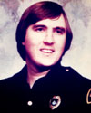 Patrol Officer William Robert Stout | Terrell Police Department, Texas