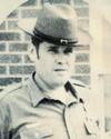 Patrolman Wayne Byron Stoutamyer   Bridgewater Police Department, Virginia