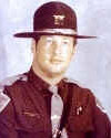 Second Lieutenant Kenneth Dean Strang | Oklahoma Highway Patrol, Oklahoma