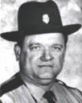 Patrolman First Class Ben Wesley Strickland | South Carolina Highway Patrol, South Carolina