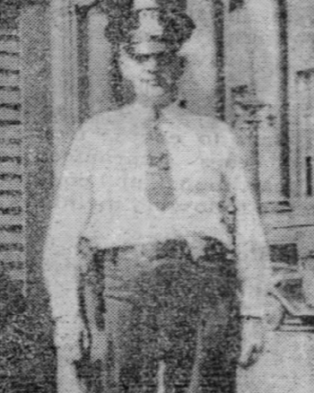 Patrolman William H. Stringfellow | Chicago Police Department, Illinois