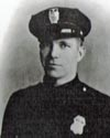 Assistant Chief of Police Edwin E. Stuart | Anaconda Police Department, Montana