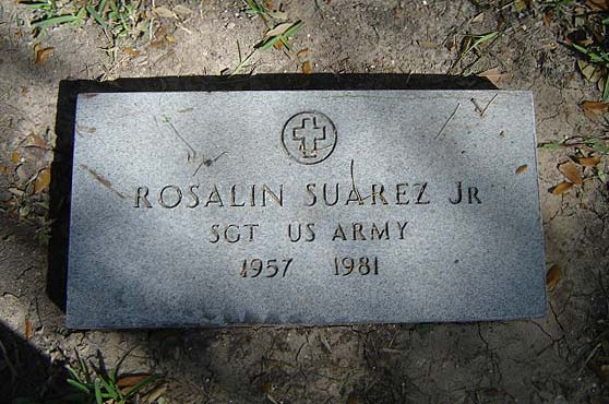 Police Officer Rosalin Suarez, Jr. | McAllen Police Department, Texas